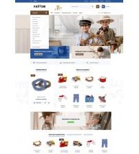 Oyuncak E-Ticaret Sitesi