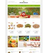Yöresel Ürün Satış Sitesi