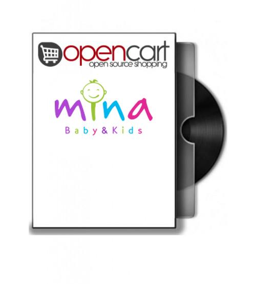 Mina-Baby-Kids-Xml-Entegrasyonu
