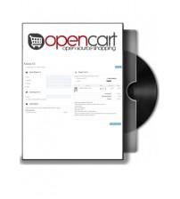 Opencart Tek-Sayfa-Ödeme Modülü