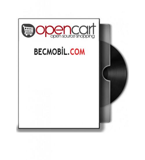 Bec-Mobil-Xml-Entegrasyonu