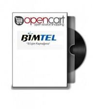 Bimtel-Xml-Entegrasyonu