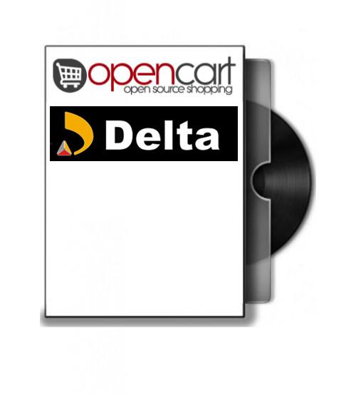 Delta-İthalat-Xml-Entegrasyonu