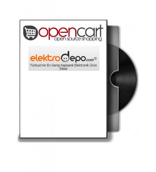 Elektro-Depo-Xml-Entegrasyonu