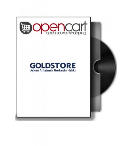Altın Pırlanta XML Tedarikçileri - Gold-Store-XML-Entegrasyon