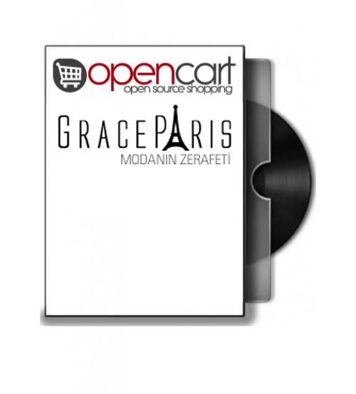 Ayakkabı XML Tedarikçileri - Grace-Paris-Xml-Entegrasyonu