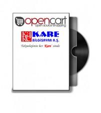 Kare-Bilgisayar-Xml-Entegrasyonu