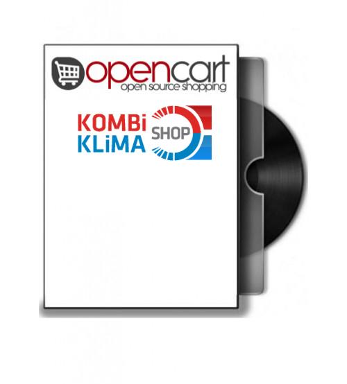 Kombi-Klima-Shop-XML-Entegrasyonu
