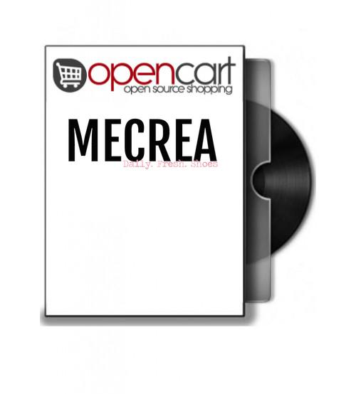 Mecrea-Xml-Entegrasyonu