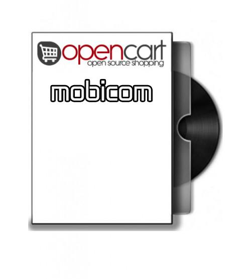 Karma ve Genel Ürünler XML Tedarikçileri - Mobicom-Xml-Entegrasyonu
