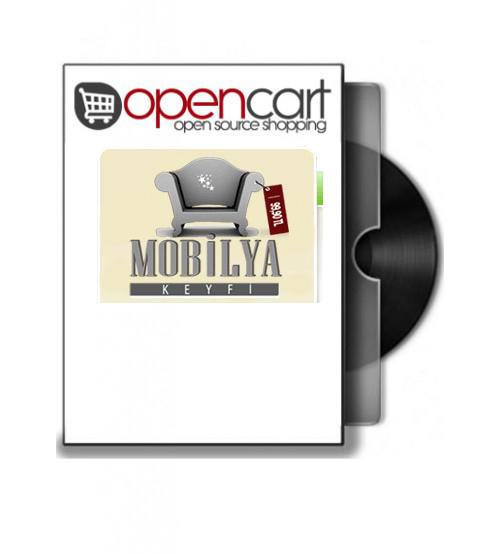 Dekorasyon Halı Mobilya XML Tedarikçileri - Mobilya-Keyfi-Xml-Entegrasyonu