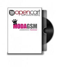 Moda-Gsm-Xml-Entegrasyonu