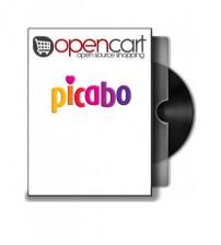 Picabo-Xml-Entegrasyonu