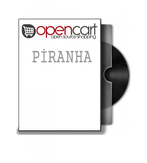 Piranha-Xml-Entegrasyonu