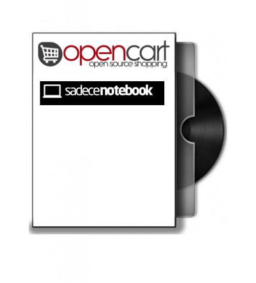 Sadece-Notebook-Xml-Entegrasyonu